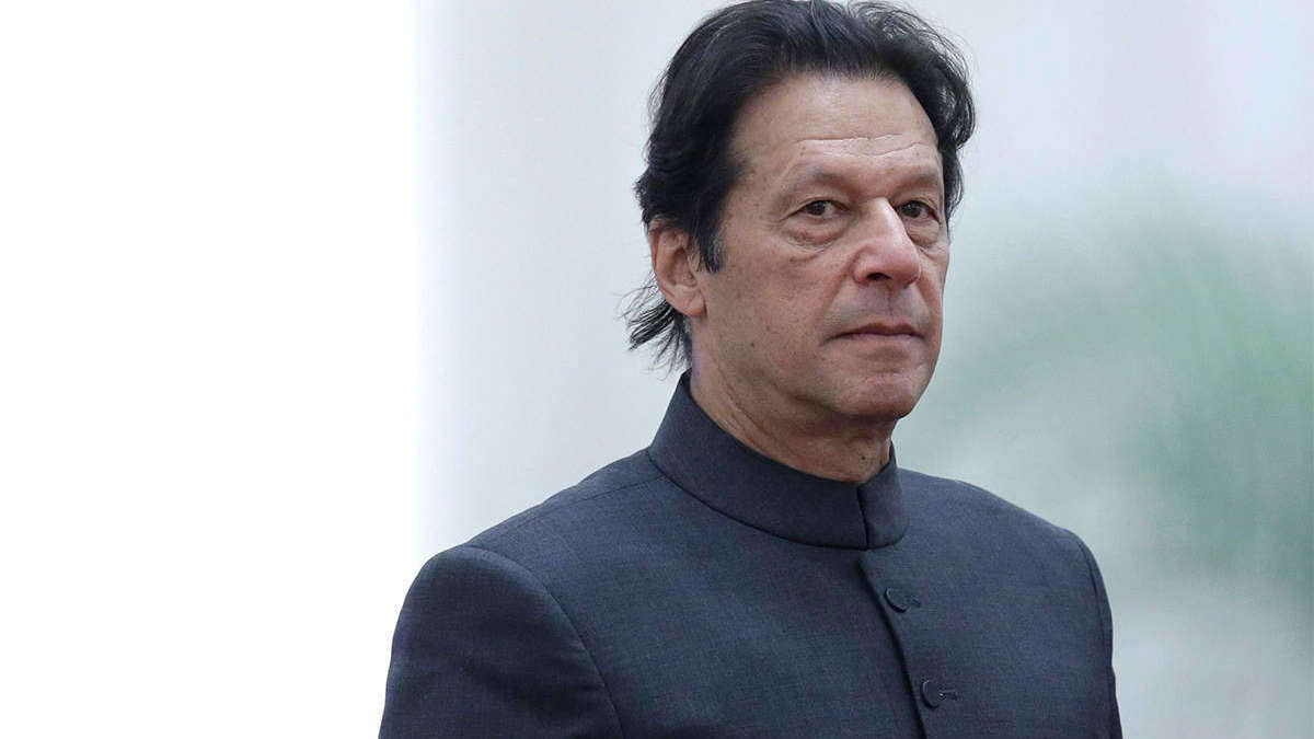 Imran Khan, 1er ministre du Pakistan (Photo DR)