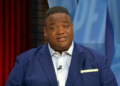 Jason Whitlock - Photo : Fox Sports screenshot