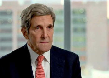John Kerry (photo DR)
