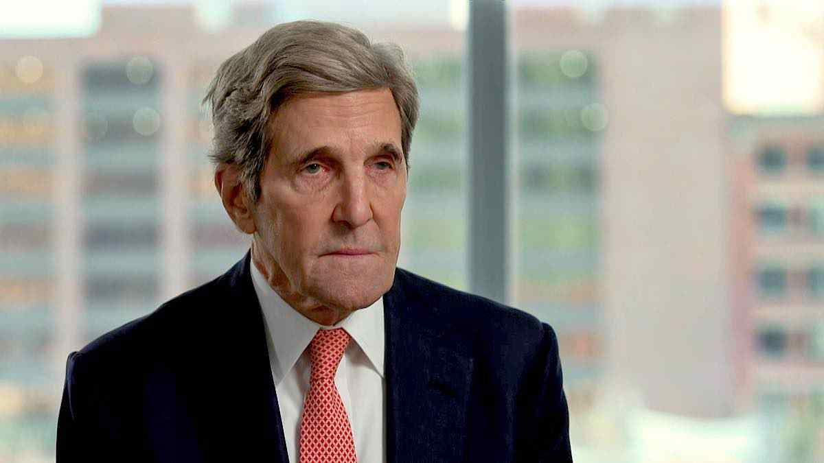 John Kerry (photo DR)