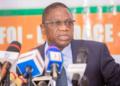 Réélection de Talon : Kohoué accuse l'opposition de n'avoir pas soutenu son duo