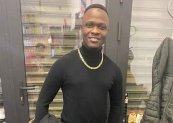 Mamadou Diallo.  Photo : Facebook