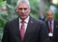 Cuba : le président Miguel Diaz-Canel, successeur des Castro