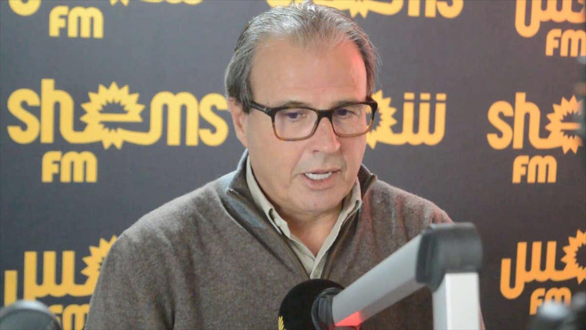Moncef Khemakhem - Capture écran Youtube