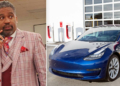 USA : un pasteur achète une Tesla après avoir obtenu frauduleusement 1,5 million $
