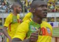 Bénin: Jodel Dossou a écopé d'un match de suspension et d'une amende financière