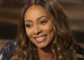 Keri Hilson enterre la hache de guerre avec Beyoncé et est prête à une collaboration