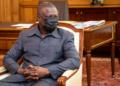 Bénin : Bertin Koovi s'explique sur son désaccord avec Talon en 2016