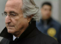 Bernard Madoff - Photo © AFP (archives)