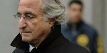 Bernard Madoff - Photo © AFP (archives)