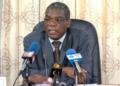 Emmanuel Tiando - Président de la Céna