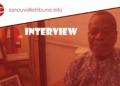 VIDEO : pour Me Robert Dossou l'heure est grave et le gouvernement détient la solution