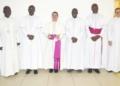 Bénin : Le nouveau nonce apostolique  Mgr Mark Gerard Miles est à Cotonou