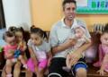 USA : le donneur de sperme Ari Nagel, père de 78 enfants se confie