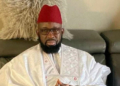 USA : l'activiste sénégalais Ousmane Tounkara réagit après sa libération