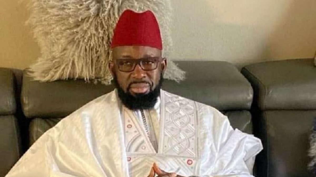Ousmane Tounkara - photo : DR
