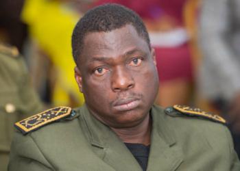 Soulémane Eliassou BIAO AÏNIN - Photo : Présidence du Bénin