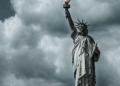 La France envoie une 2ème statue de la liberté aux USA