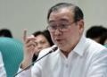 """""""Comme un vilain bouffon"""" : les philippines taclent violemment la Chine"""