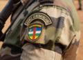 Centrafrique : un français arrêté en possession d'armes de guerre
