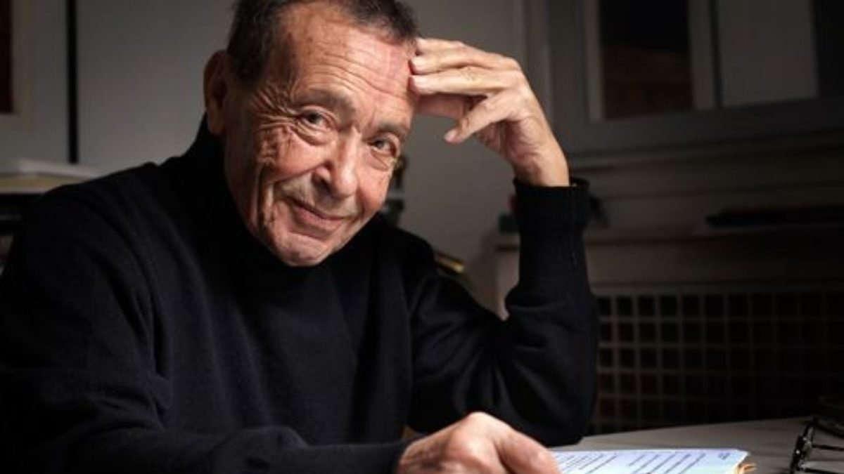 Béchir Ben Yahmed - Photo : DR