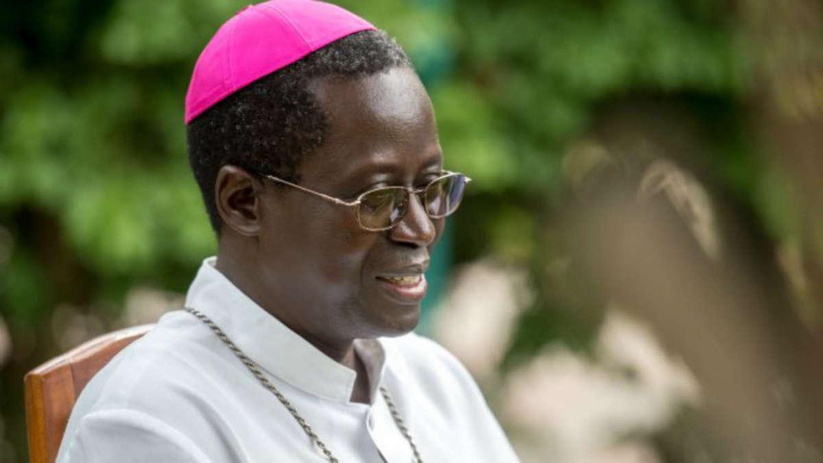 Benjamin Ndiaye (Photo DR)