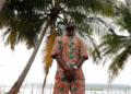 « Le Japon en noir et blanc » : Kevin, une icône de l'immigration en Asie, se tourne désormais vers l'Afrique