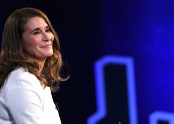 Melinda Gates - Photo : Getty Images