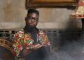 Rabby Slo, la star béninoise de retour en force se confie et parle de l'Afro tchink (et d'Afafa)