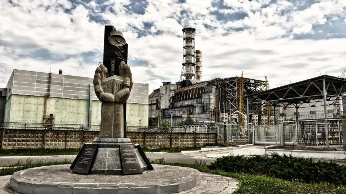 Tchernobyl (Photo Pixabay)