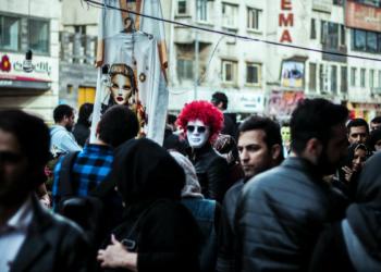 Téhéran - photo : unsplash