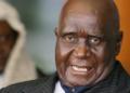 Kenneth Kaunda : le premier président de la Zambie est décédé à 97 ans