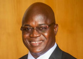 Kouaro Yves Chabi (Photo DR)