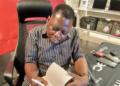 Martin Camus Mimb : une sextape met le journaliste camerounais dans l'embarras