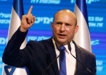 Naftali Bennett (Photo DR)