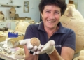 Un œuf vieux de 1000 ans découvert en Israël