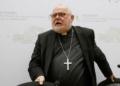 Église catholique : le cardinal Reinhard Marx démissionne à cause des abus sexuels