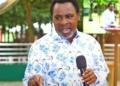 TB  Joshua : la presse nigériane raconte ses derniers moments