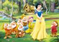 Disney : Blanche-Neige bientôt incarnée par une métisse
