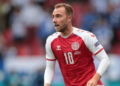 Euro 2020 : après son arrêt cardiaque Eriksen se fera implanter un DCI