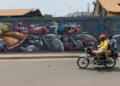 Bénin : casque obligatoire pour les passagers à moto dans le Littoral