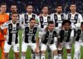 Covid-19: la Juventus en isolement après un cas positif
