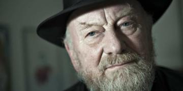 Kurt Westergaard (Photo DR)