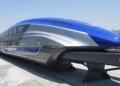 Plus fort que le TGV, la Chine dévoile le maglev qui peut atteindre 600km/h