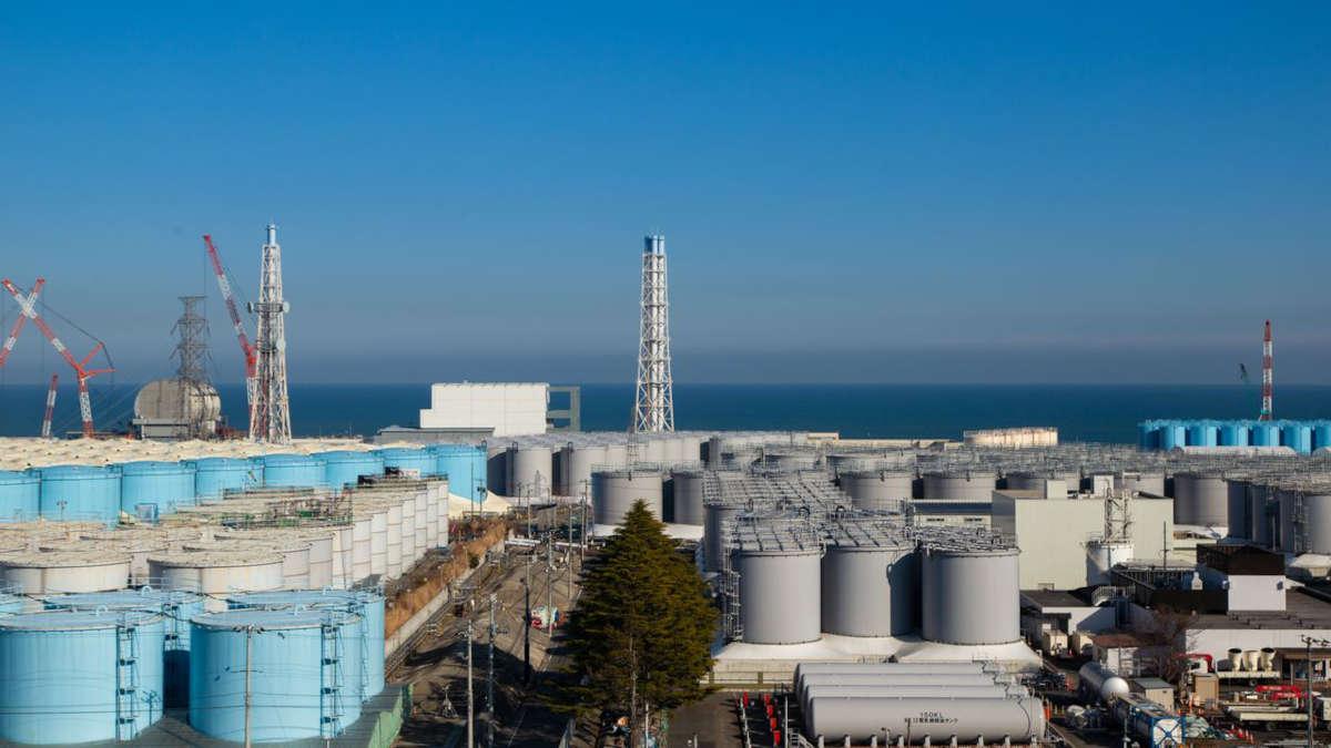 Fukushima (Photo DR)