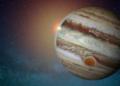 Jupiter : de la vapeur d'eau découverte sur sa lune Ganymède