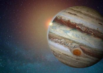 Jupiter - Photo d'illustration DR