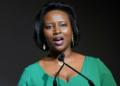 Haïti : Martine la femme de Jovenel Moïse vise la présidence