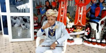 Kabiessi Owo-Lobè, Capture écran Youtube