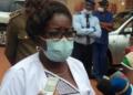 Bénin: Sylvie de Chacus se considère toujours comme présidente de l'UDBN